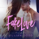 Fake Love: A Fake Fiance Romance (Crawford Brothers, Book 3) (Unabridged) MP3 Audiobook