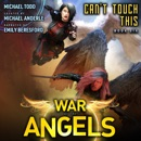 Can't Touch This: A Supernatural Action Adventure Opera MP3 Audiobook