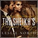 The Sheikh's Pregnant Employee: Almasi Sheikhs, Book 3 (Unabridged) MP3 Audiobook