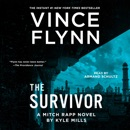 The Survivor (Abridged) MP3 Audiobook
