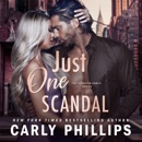 Just One Scandal: The Kingston Family Series, Book 2 (Unabridged) MP3 Audiobook