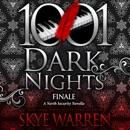 Finale: A North Security Novella (1001 Dark Nights) (Unabridged) MP3 Audiobook