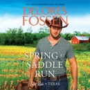 Spring at Saddle Run MP3 Audiobook