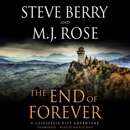 The End of Forever: The Cassiopeia Vitt Adventure Series, Book 4 (Unabridged) MP3 Audiobook