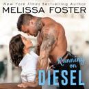 Running on Diesel: The Whiskeys: Dark Knights at Peaceful Harbor, Book 9 (Unabridged) MP3 Audiobook