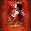 The Underworld Saga, Books 1-3: A Greek Mythology Romance (The Gatekeeper's Saga Box Set Collection, Book 1) (Unabridged) MP3 Audiobook