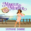 Makeup & Murder: Beauty Secrets, Book 1 (Unabridged) MP3 Audiobook