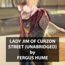 Lady Jim of Curzon Street (UNABRIDGED) MP3 Audiobook