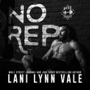 No Rep: Madd CrossFit, Book 1 (Unabridged) MP3 Audiobook