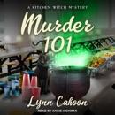 Murder 101 MP3 Audiobook