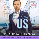 Somehow Finding Us: Second Chance Sinners (Unabridged) MP3 Audiobook
