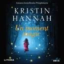 Un moment magic (Romanian Edition) (Unabridged) MP3 Audiobook