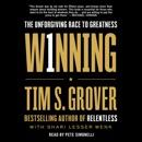 Winning (Unabridged) audiobook summary, reviews and download