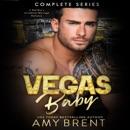 Vegas Baby (Unabridged) MP3 Audiobook