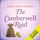 The Camberwell Raid: Adams Family, Book 10 (Unabridged) MP3 Audiobook