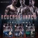 Reverse Harem Series: 3 Book Series (Unabridged) MP3 Audiobook