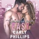 Going Down Easy: Billionaire Bad Boys, Book 1 MP3 Audiobook