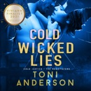 Cold Wicked Lies: A gripping romantic thriller that will have you hooked MP3 Audiobook