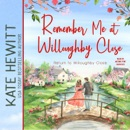 Remember Me at Willoughby Close MP3 Audiobook