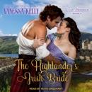 The Highlander's Irish Bride MP3 Audiobook