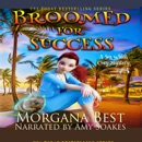 Broomed For Success MP3 Audiobook