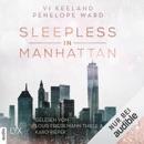 Sleepless in Manhattan MP3 Audiobook