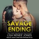 Savage Ending MP3 Audiobook