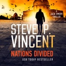 Nations Divided: Jack Emery 3 (Unabridged) MP3 Audiobook