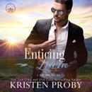 Enticing Liam: A Big Sky Novel: The Big Sky Series, Book 2 (Unabridged) MP3 Audiobook