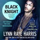 Black Knight (A Black's Bandits Novel): HOT Heroes for Hire: Mercenaries (Unabridged) MP3 Audiobook