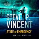 State of Emergency: Jack Emery, Book 2 (Unabridged) MP3 Audiobook