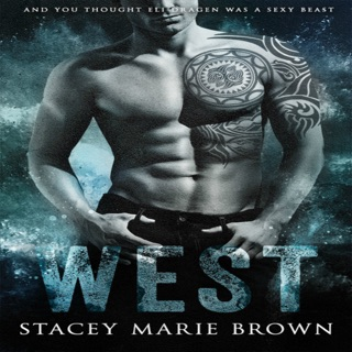 West (Unabridged) E-Book Download