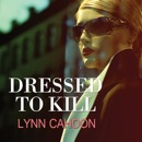 Dressed to Kill: Tourist Trap Mysteries, Book 4 MP3 Audiobook
