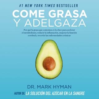 Come grasa y adelgaza (Colección Vital) Escucha, Reseñas de audiolibros y descarga de MP3