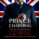 Prince Charming (Unabridged) MP3 Audiobook