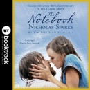 The Notebook MP3 Audiobook