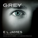 Download Grey: Fifty Shades of Grey as Told by Christian (Unabridged) MP3