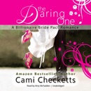 The Daring One MP3 Audiobook