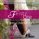 The Feisty One MP3 Audiobook