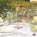 Haven Creek: A Cavanaugh Island Novel MP3 Audiobook