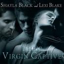 Their Virgin Captive (Unabridged) MP3 Audiobook