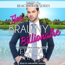 The Brawny Billionaire: Beach Club, Book 2 MP3 Audiobook