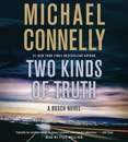 Two Kinds of Truth (Abridged) MP3 Audiobook