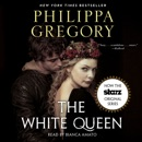 The White Queen (Abridged) MP3 Audiobook