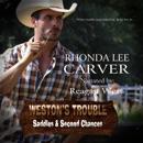 Weston's Trouble: Saddles & Second Chances, Book 3 (Unabridged) MP3 Audiobook