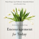 Encouragement for Today MP3 Audiobook