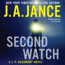 Second Watch MP3 Audiobook