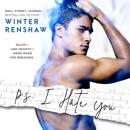 P.S. I Hate You (Unabridged) MP3 Audiobook
