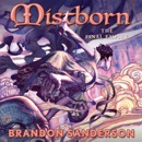 Mistborn MP3 Audiobook