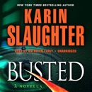 Busted: A Novella MP3 Audiobook